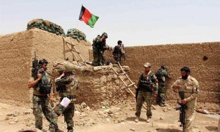 Vritet një prokuror në Afganistan