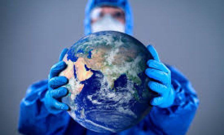 Shënohen mbi 1.5 milionë viktima në të gjithë botën nga COVID-19
