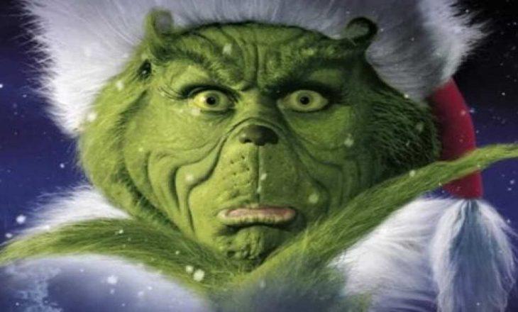 Të famshëm që urrejnë festën e Krishtlindjes