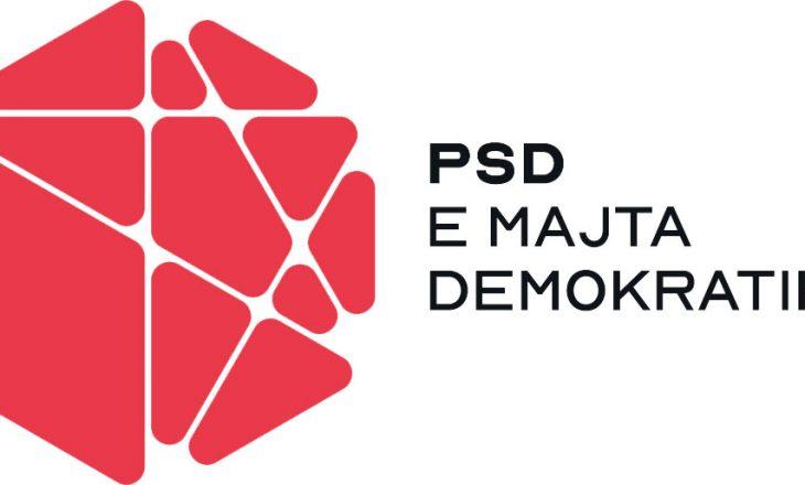 """PSD: Partitë e vjetra janë në """"theqafje"""""""