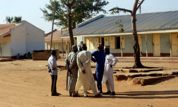 Nigeri: 17 studentë shpëtohen nga Boko Haram, ndërsa dy vdesin