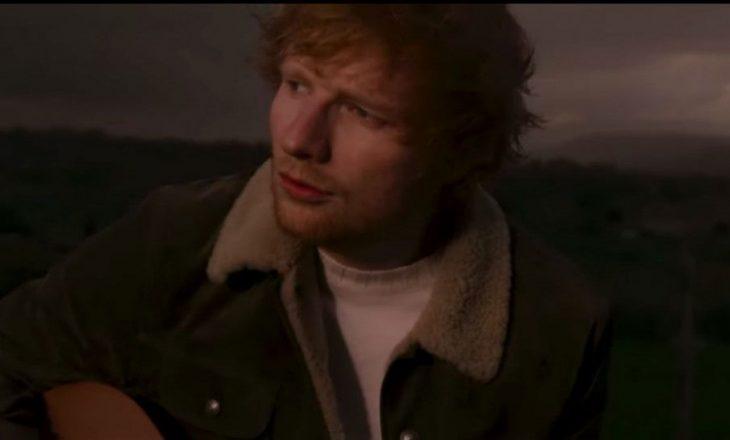 Ed Sheeran mbajti fjalën por nuk ishte ajo që të gjithë po prisnim