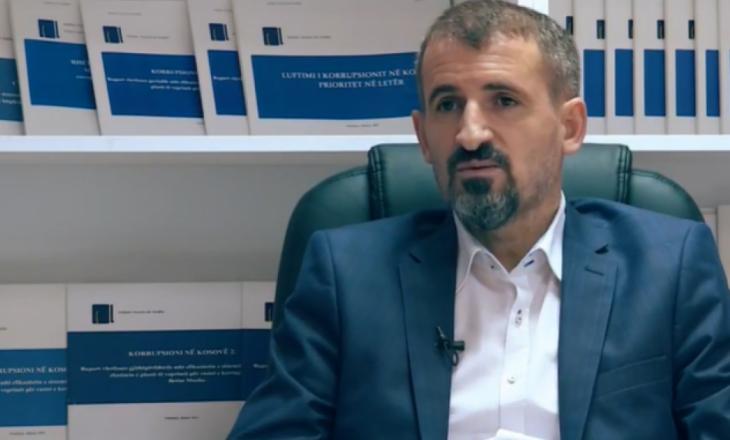 Miftaraj për dorëheqjen e Rrahmanit: Dëshmoi integritet