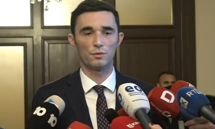 Shala: Nisma nuk shkrihet në asnjë parti, nuk kemi vija të kuqe për asnjë