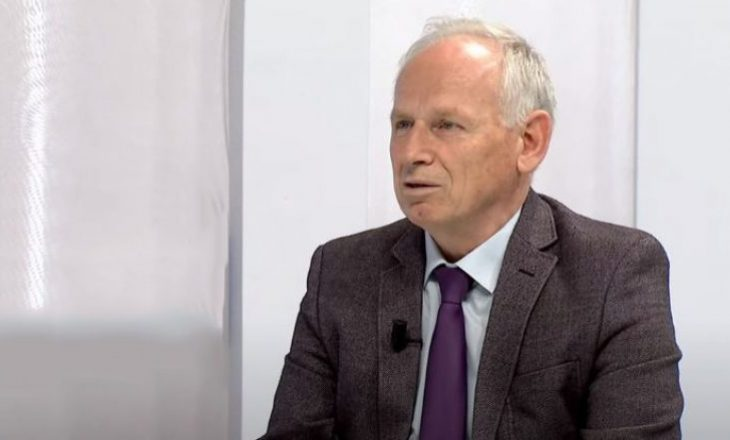 Rexhepi i LDK-së: Nuk do të kandidoj për deputet në zgjedhje