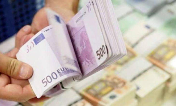 Rreth 700 milionë euro remitenca gjatë vitit 2020
