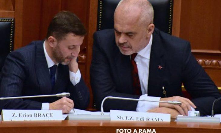 Zëvendës-kryeministri shqiptar i reagon Kurtit: Ti legjitimon dhunën për të ardhur në pushtet