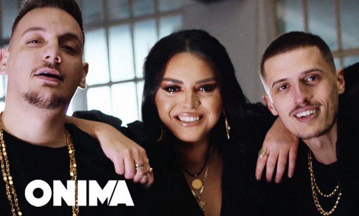 Ky muaj dhjetor i takon vetëm Fifit, Bardhit dhe DJ Gimi-O