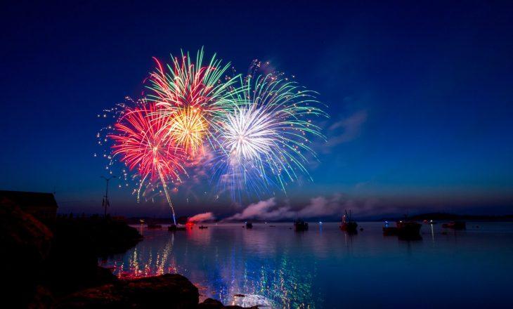 MPB bën thirrje për kujdes në përdorimin e fishekzjarrëve