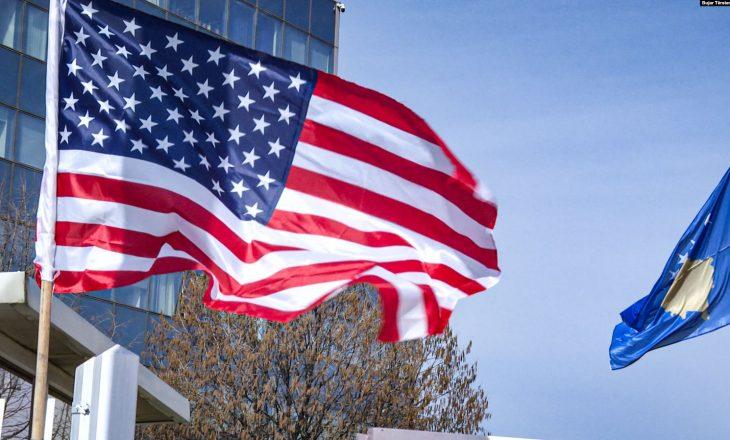 Ambasada Amerikane: Kriminelët e luftës duhet të dalin para drejtësisë, pavarësisht kombësisë