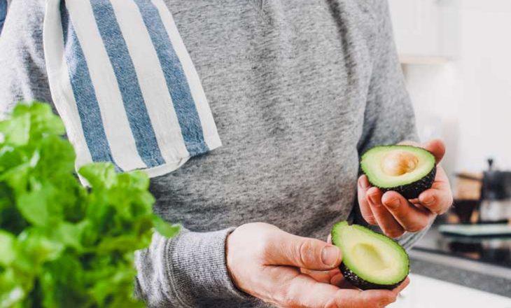 Ushqime të zakonshme që po ndikojnë për keq në veshkat tuaja