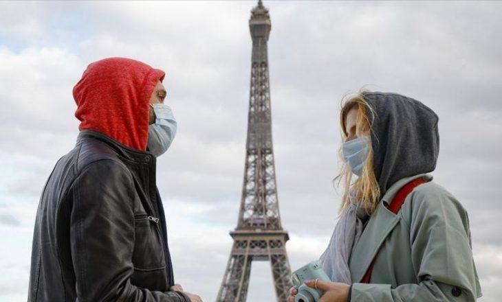 Franca raporton 304 viktima nga COVID-19 në 24 orët e fundit