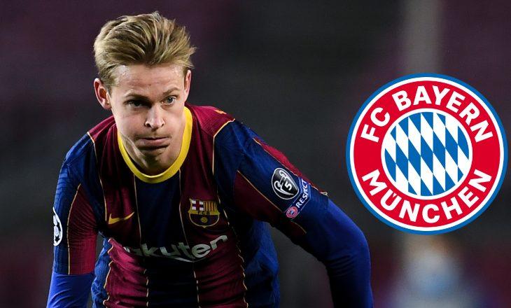 Barcelona nxjerrë në shitje talentin e tyre