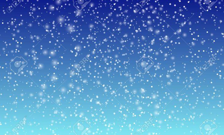 Mundësi që të ketë borë