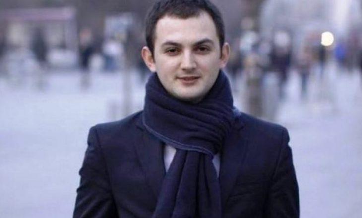 Ngritet aktakuzë ndaj personit që kërcënoi ambasadorin e Kosovës në Francë