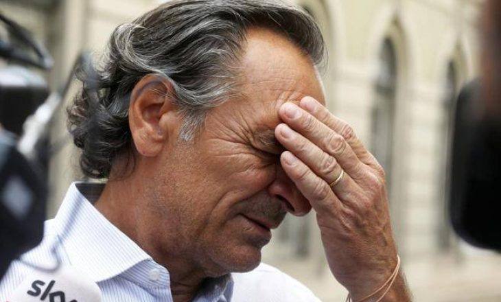 Trajneri i Fiorentinës pozitiv me COVID-19