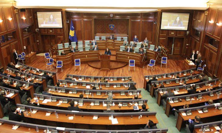 Projekt-ligji për buxhetin sot në lexim të dytë