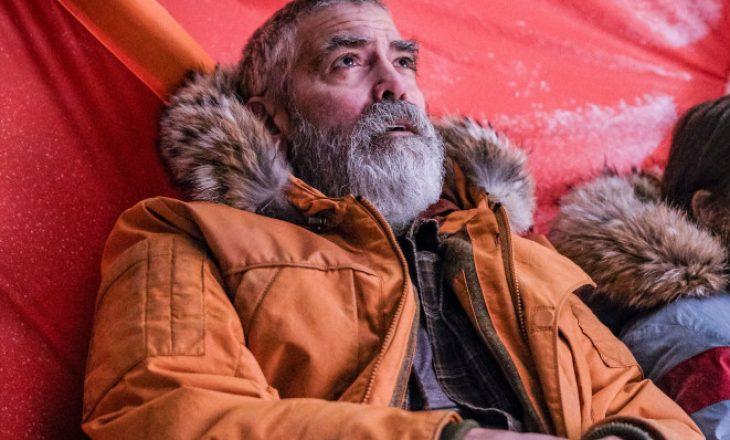 George Clooney shtrohet në spital pasi humb shumë peshë për rolin e ri filmik
