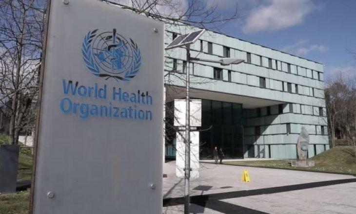 Zyrtari i OBSH-së: Masat e shëndetit publik mund të parandalojnë një rritje të re të rasteve me COVID-19 dhe jo vaksinat