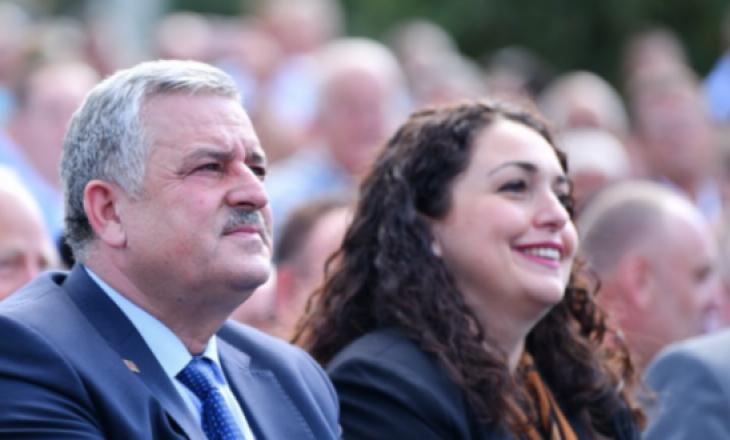"""Shefi kabinetit të Veliut e quan Osmanin """"dhelpër të vetmuar"""""""