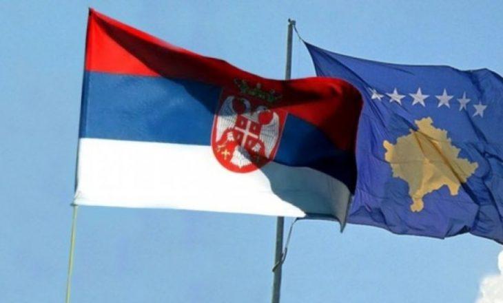 Pas tre muajve sot takohet Kosova e Serbia në Bruksel
