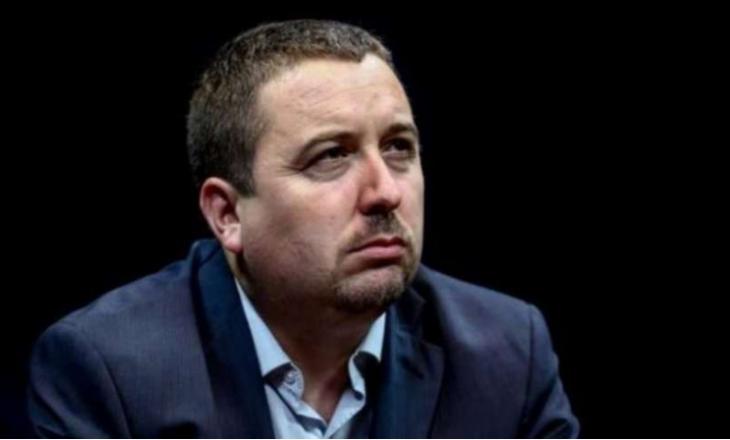 """Latifi drejtuar Osmanit: Nuk dallon nga """"politikanët e vjetër"""""""