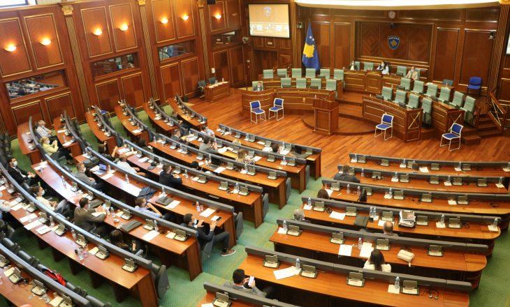 Votohet projekt-ligji për ndarjen buxhetore 2021