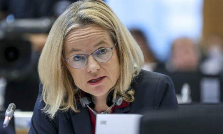 Raportuesja e BE-së për Kosovën: Ishte gabimi rrëzimi Qeverisë Kurti në kohë pandemie
