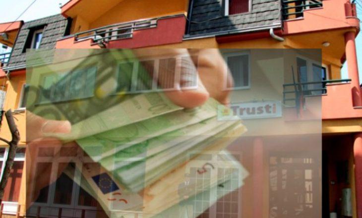 218 mijë qytetarë aplikojnë për tërheqjen e dhjetë përqind të trustit