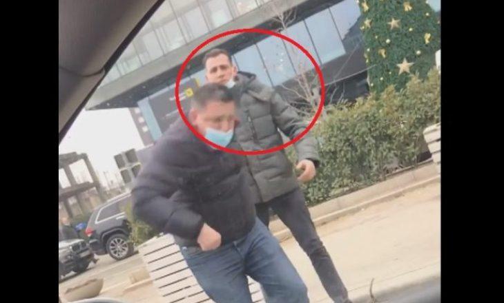 Dorëzohet në Polici sulmuesi i Valon Sylës