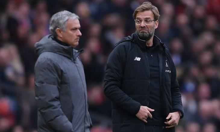 Sonte ndeshje e liderëve të tabelës: Liverpool & Tottenham