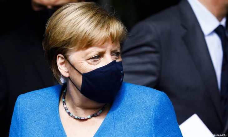 Gjermania fillon masat bllokuese shkak i pandemisë COVID-19