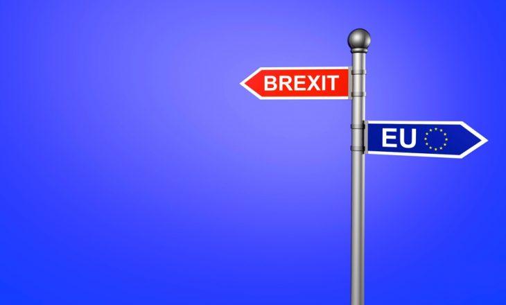 Britania dhe BE vazhdojnë bisedimet për marrëveshje pas Brexit