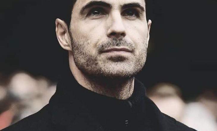 Trajneri Arsenalit: Java e ardhshme vendimtare që të mos rrezikohemi nga rënia në ligë