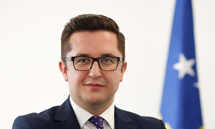 Mustafa: Partitë duhet të bëjnë kompromis për postin e presidentit
