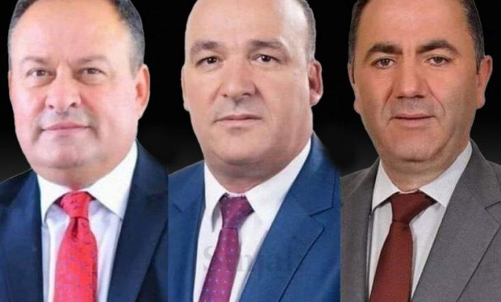 Publikohen rezultatet përfundimtare të zgjedhjeve në Podujevë