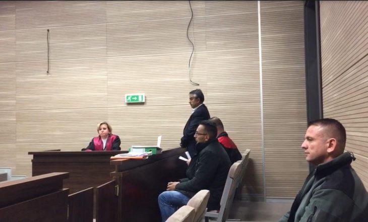 Anulohet seanca gjyqësore për Etem Arifin