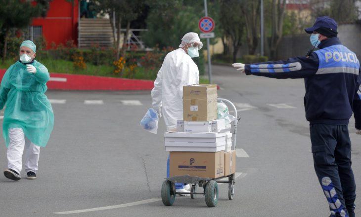 11 viktima të reja nga Coronavirusi në Shqipëri