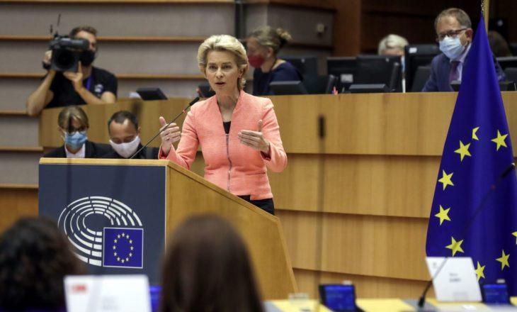 Bashkimi Evropian do të blejë 100 milionë doza vaksinash anti-COVID