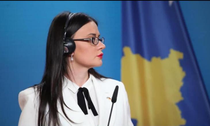 Kryediplomatja: Kosova është plotësisht e përgatitur për t'u bërë anëtare e Kartës së Adriatikut