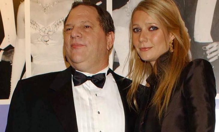Gwyneth Paltrow thotë se dashuria për aktrimin iu zbeh nga Harvey Weinstain