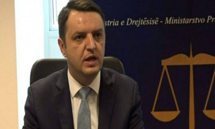 Prezantohet projektligji për Agjencinë Kundër Korrupsion