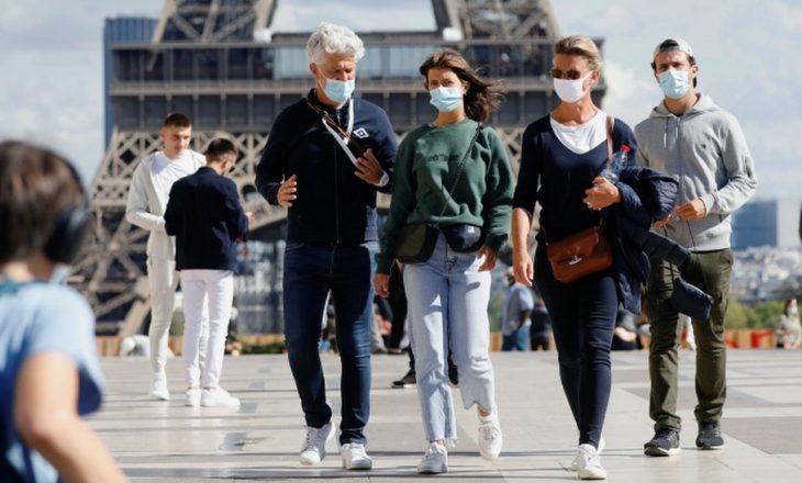 Varianti ri i Coronavirusit paraqitet në Francë
