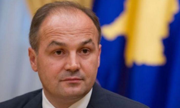 U.D kryetarit PDK-së: Gjykata Speciale e ka marrë peng dialogun