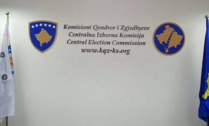 Zgjedhjet e jashtëzakonshme, takohet Osmanit me Dakajn