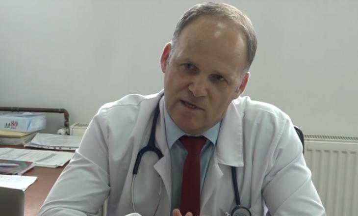 Valbon Krasniqi: Pas festave të fundvitit rikthehen shërbimet në ambulancat specialistike në QKUK