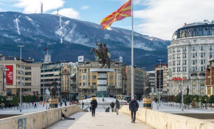 Maqedoni e Veriut: Qytetarët optimist për vitin që vjen