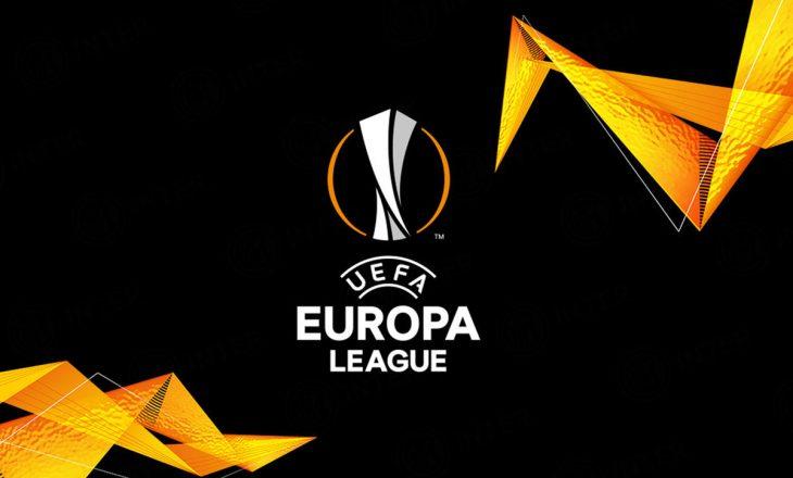 Klubet që vazhdojnë garën në Europa League