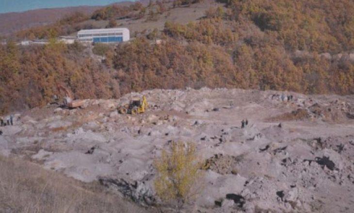 Dyshime për varreza masive: Komisioni Qeveritar mban konferencë për zhvillimet e fundit në Kizhevak