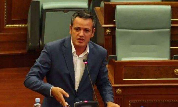 Gashi i drejtohet deputetëve: Votoni projekt-buxhetin për vitin 2021